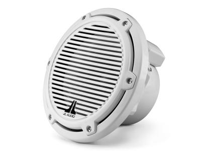JL Audio 7.7-inch Tower Component Woofer, White Classic Grille M770-TCW-CG-WH (Each)
