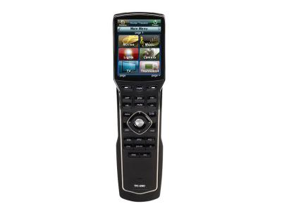 URC Wand-Style Color Touchscreen Wi-Fi Handheld Remote TRC-1280