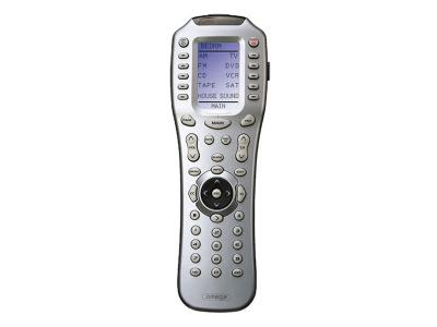 URC Handheld Wand-style Remote Control MX-650