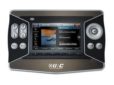 URC Touch-screen Remote MX-6000