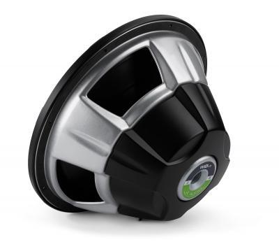 JL  Audio 15-inch  Subwoofer Driver, 4 Ω 15W0v3-4