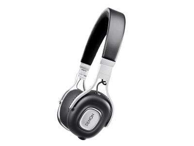 Denon Portable On-Ear Headphone - AHMM200
