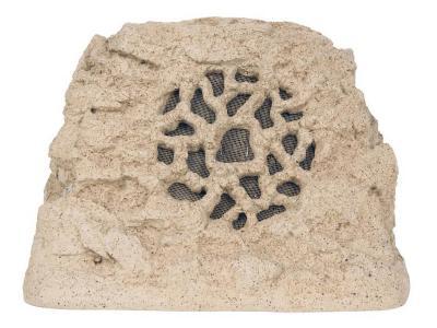 SpeakerCraft - landscape speakers  Ruckus 6 One (Sandstone)