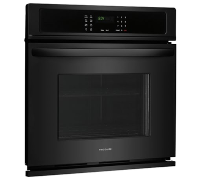 30'' Frigidaire Single Electric Wall Oven - FFEW3026TB