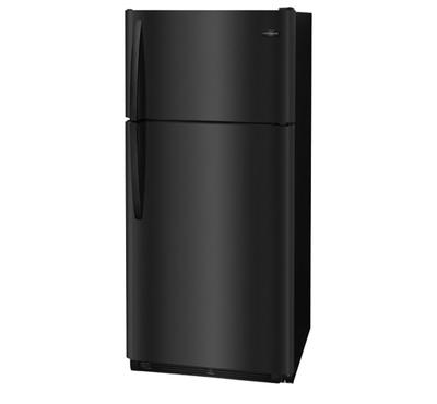 Frigidaire 18 Cu. Ft. Top Freezer Refrigerator - FFTR1832TE