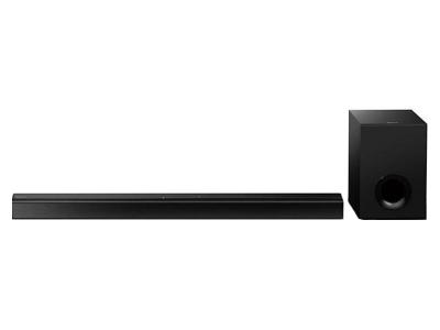 SONY 2.1CH SOUNDBAR WITH BLUETOOTH - HTCT80