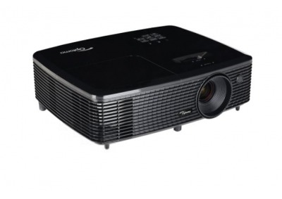 Optoma Big Screen Entertainment Home Theater Projectors HD142X
