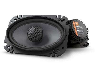 JBL Coaxial Car Audio Stereo Speakers GTO6429