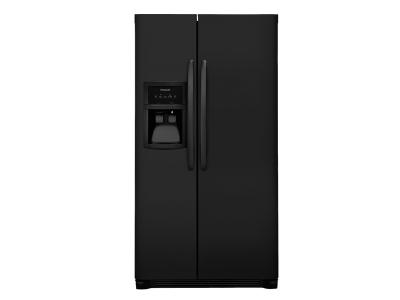 Frigidaire 22.1 Cu. Ft. Side-by-Side Refrigerator - FFSS2325TE