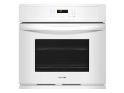 30'' Frigidaire Single Electric Wall Oven - FFEW3026TW