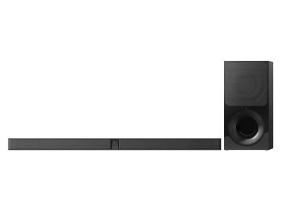 SONY 2.1CH SOUNDBAR WITH BLUETOOTHstyle TECHNOLOGY - HTCT290