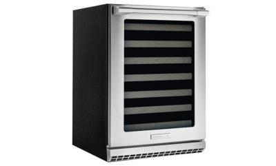 Electrolux ICON Under-Counter Wine Cooler - E24WC50QS