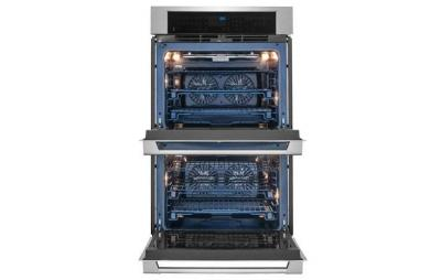 30'' Electrolux ICON Double Wall Oven - E30EW85PPS