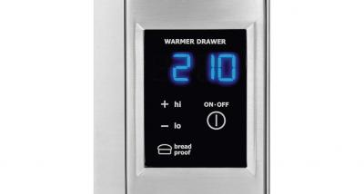 30'' Electrolux ICON Warmer Drawer - E30WD75GPS