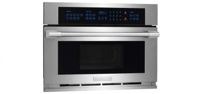 Electrolux ICON Built-In Microwave with Drop-Down Door - E30MO75HPS