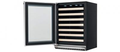 Electrolux ICON Under-Counter Wine Cooler - E24WL50QS