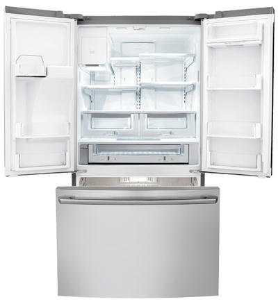 Electrolux 26.6 cu.ft. French Door Refrigerator EI27BS26JS