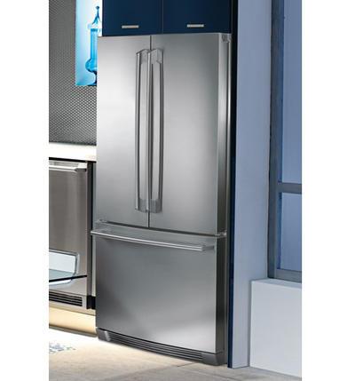 Electrolux 22.6 Cu.Ft. Counter Depth French Door Refrigerator EI23BC30KS