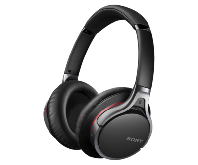 Sony Bluetooth Headphones MDR10RBT