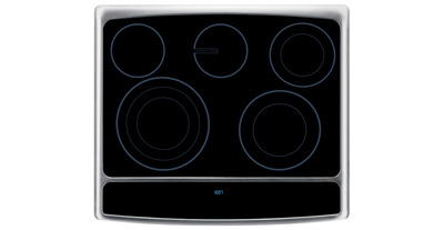 30'' Electrolux   Electric Built-In Range with Wave-Touch Controls - EW30ES6CGS