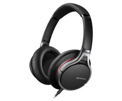 Sony Noise Canceling Headphones MDR10RNC