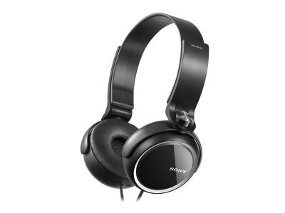 Sony Extra Bass Headphones MDRXB250