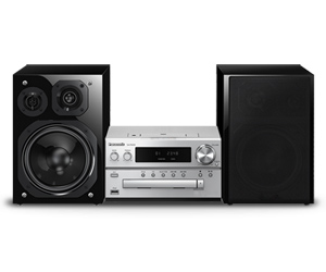 CD & Audio Players